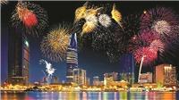 Việt Nam đón chào năm mới 2020