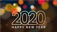 Năm mới 2020: Những quy định mới có hiệu lực ngay từ tháng 1/2020