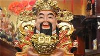 Bài cúng, văn khấn vía Thần Tài ngày mùng 10 tháng Giêng chuẩn nhất