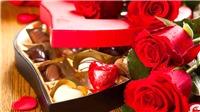 Quà Valentine những món quà đầy cảm xúc và tình yêu