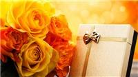 Những món quà ý nghĩa dành cho phái đẹp ngày 8/3