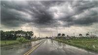 Dự báo thời tiết: Miền Bắc vẫn có mưa rào và dông, vùng núi có nơi mưa rất to