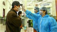 Số ca nhiễm corona ở Việt Nam và thế giới cập nhật từ Bộ Y tế