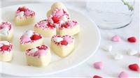 Valentine trắng bắt đầu từ bao giờ và những lời chúc Valentine trắng hay nhất