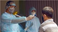 Tình hình dịch bệnh COVID-19 tại Việt Nam và thế giới cập nhật