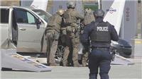 Xả súng tại Canada, ít nhất 13 người thiệt mạng
