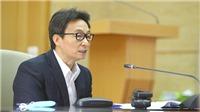 BCĐ Quốc gia phòng chống dịch thống nhất đề xuất cách ly xã hội sau 15/4 để báo cáo Thủ tướng