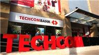 Sự cố lỗi ngân hàng điện tử Techcombank