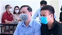 Xét xử nguyên Trưởng công an thành phố Thanh Hóa nhận hối lộ