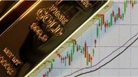 Giá vàng hôm nay giảm mạnh