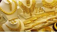 Giá vàng hôm nay: Liên tục cập nhật