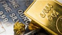 Giá vàng hôm nay: Giá vàng giảm, chứng khoán tràn sắc xanh