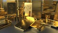 Giá vàng hôm nay có khả năng tăng trở lại