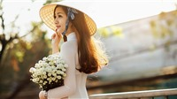 Áo dài Việt Nam - một thế kỷ cách tân(Kỳ 1): Từ cột mốc 'áo dài Cát Tường'