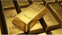 Giá vàng hôm nay xuống giá nhẹ sau khi lên đỉnh cao?