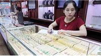 Giá vàng hôm nay tăng dựng đứng tiến sát mốc 59 triệu đồng/lượng