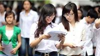 Đáp án môn Toán kỳ thi tốt nghiệp THPT năm 2020