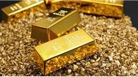 Giá vàng hôm nay: Các quỹ ETF dựa trên vàng mua ròng 166 tấn vàng