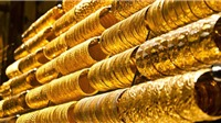 Giá vàng hôm nay: Cập nhật bảng giá vàng mới nhất trên thị trường