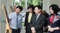Ông Lê Xuân Thành, Trưởng BTC: Giải thưởng Lớn đã bắt đầu trẻ hóa