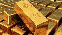 Giá vàng hôm nay 5/10 cập nhật mới nhất diễn biến thị trường