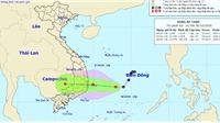 Dự báo thời tiết: Áp thấp nhiệt đới kết hợp với gió mùa, cả nước có mưa