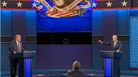 Hủy cuộc tranh luận thứ hai giữa 2 ứng cử viên Tổng thống Mỹ