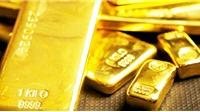 Giá vàng hôm nay 13/10 cập nhật mới nhất diễn biến thị trường