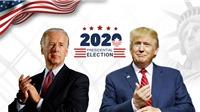 Ứng cử viên Joe Biden đắc cử Tổng thống Mỹ