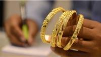 Giá vàng trong nước đang cao hơn từ 3,2 - 4,1 triệu đồng/lượng so với thế giới