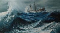 Nước biển ấm lên khiến các trận bão mạnh hơn và kéo dài hơn