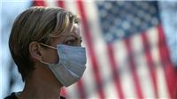 Chuyên gia y tế hàng đầu cảnh báo nước Mỹ chưa trải qua 'đỉnh dịch hậu kỳ nghỉ Lễ Tạ ơn'