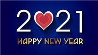 Điều ước cho năm mới 2021