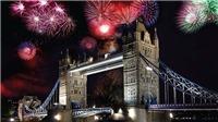 Thế giới tạm biệt 2020 chào mừng Năm mới 2021 trên khắp thế giới