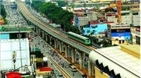 Hoàn thành dự án Cát Linh - Hà Đông trước 31/3/2021