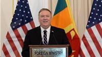 Trung Quốc trừng phạt cựu Ngoại trưởng Mike Pompeo và quan chức nội các Tổng thống Donald Trump