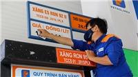 Giá xăng hôm nay 26/1: Cập nhật mức điều chỉnh giá xăng dầu
