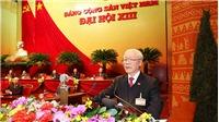 Diễn văn bế mạc của Tổng Bí thư, Chủ tịch nước Nguyễn Phú Trọng tại phiên bế mạc Đại hội XIII của Đảng