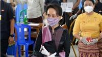 Myanmar: Nhà lãnh đạo Aung San Suu Kyi, Tổng thống Win Myint bị bắt