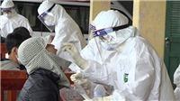 Phát hiện chủng biến thể mới của SARS-CoV-2 ở Anh trên bệnh nhân ở Quảng Ninh,Hải Dương
