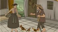 Sự tích ông Công ông Táo trong tâm thức người Việt