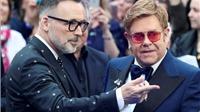 Elton John nổi giận khi cảnh quan hệ đồng tính trong 'Rocketman' bị cắt