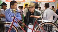 Triển lãm Quốc tế Sản phẩm Thể thao Việt Nam - VIETNAM SPORT SHOW 2018 tại Hà Nội