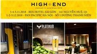 Triển lãm Vietnam Hi-end Show 2018: Choáng ngợp với dàn máy nghe nhạc 'khủng' trị giá 1,2 triệu USD