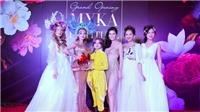 Myka Institute of Beauty: Thiên đường trang điểm giữa lòng Sài gòn