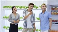 Duy Khánh dạo chơi trong trung tâm công nghệ siêu 'xịn' và cái kết