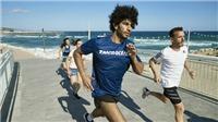 Run For The Oceans: Mỗi người chạy bộ là một đại sứ bảo vệ môi trường biển