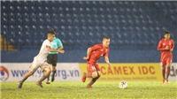 U18 Đông Nam Á Cúp Next Media 2019: Myanmar khẳng định đẳng cấp với siêu phẩm đá phạt