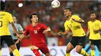 World Cup 2022 tới gần: Niềm vui nhân đôi khi theo dõi đội tuyển Việt Nam trên hệ thống các kênh K+