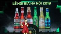 Lễ hội Bia Hà Nội 2019 tại Nam Định và Hải Dương: Vui không khoảng cách